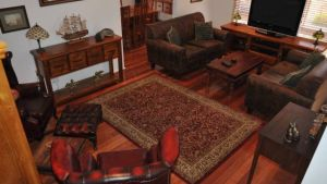 The Pommy Tree Bed and Breakfast - Tourism TAS