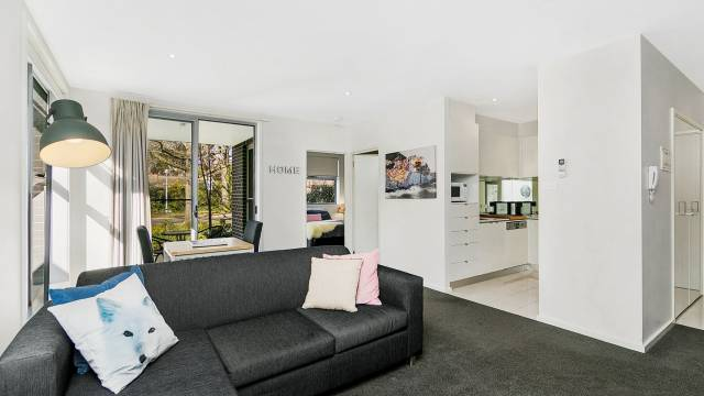 Canberra Furnished Accommodation - Tourism TAS