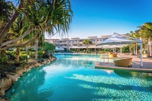 Peppers Salt Resort and Spa  - Tourism TAS