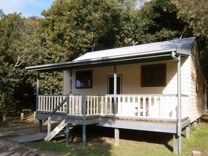 Woody Head Cottages and Cabins - Tourism TAS