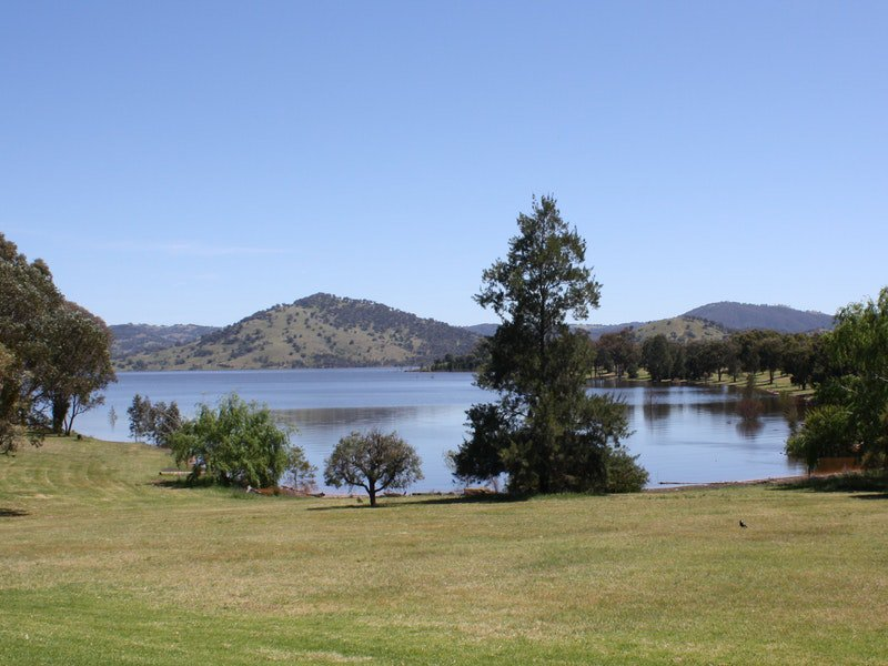 Inland Waters Holiday Parks Grabine Lakeside - Tourism TAS