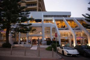 Novotel Wollongong Northbeach  - Tourism TAS