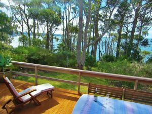 Northview Reserve on Bannister - Tourism TAS