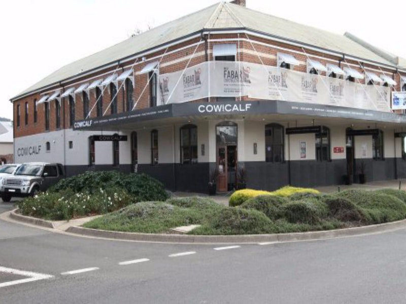 Cow and Calf Hotel - Tourism TAS