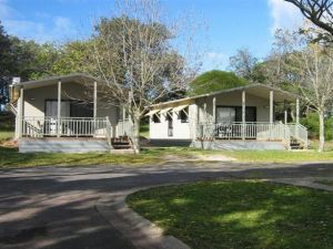 South Coast Holiday Park - Eden - Tourism TAS
