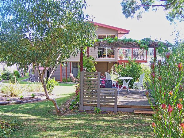 Monaro Cottage - Tourism TAS