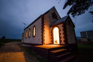 Lakeside Chapel Meningie - Tourism TAS