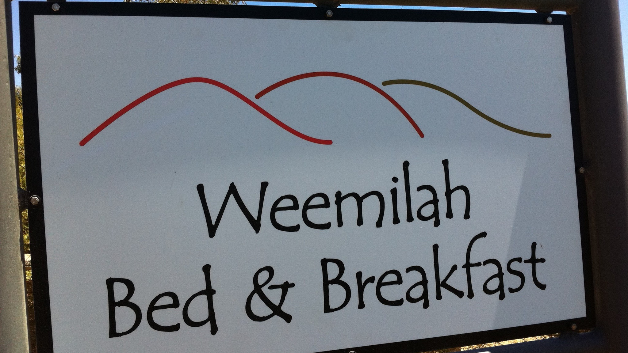 Weemilah Bed and Breakfast - Tourism TAS