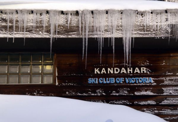 Ski Club of Victoria - Kandahar Lodge - Tourism TAS