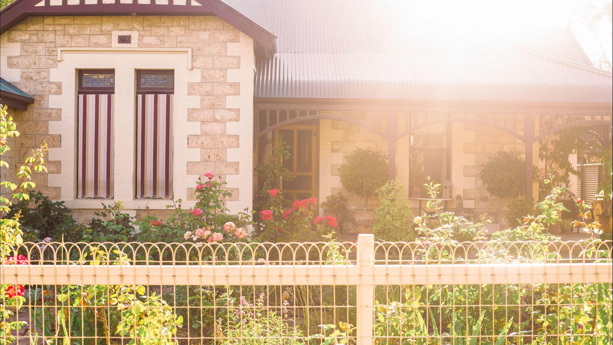 Hamilton House Bed And Breakfast - Tourism TAS