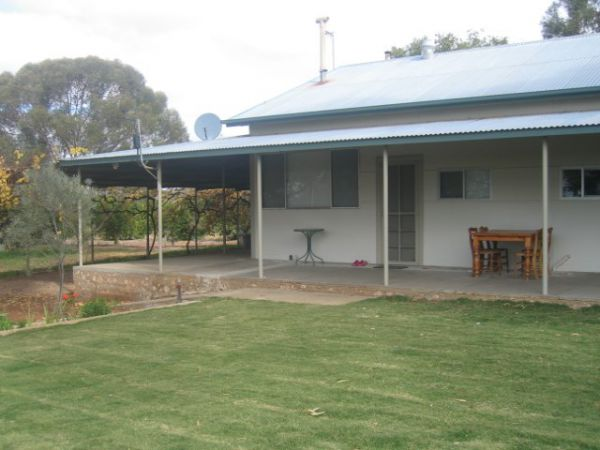 Gilgens Country River Retreat - Tourism TAS