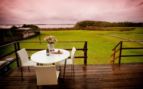 Taren Point Beach House - Tourism TAS