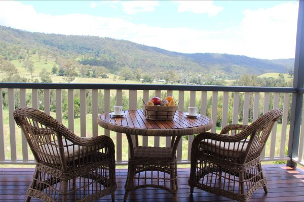 Greenlee Cottages - Tourism TAS