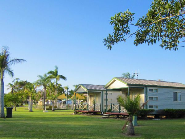Maryborough Caravan and Tourist Park - Tourism TAS