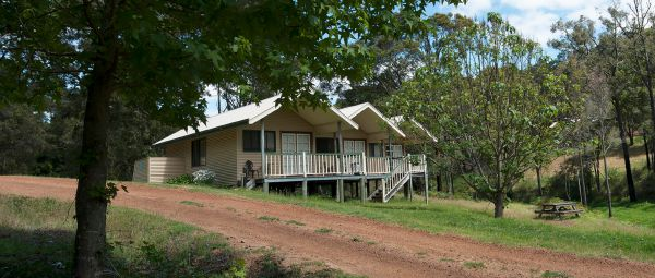 Nannup Valley Retreat - Tourism TAS