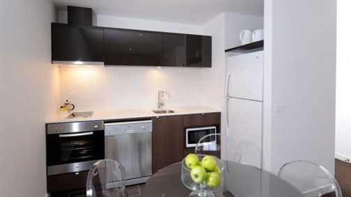 Punthill Apartment Hotels - Dandenong - Tourism TAS