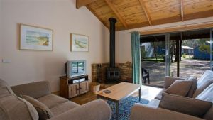 Surf Coast Cabins in Aireys Inlet - Tourism TAS