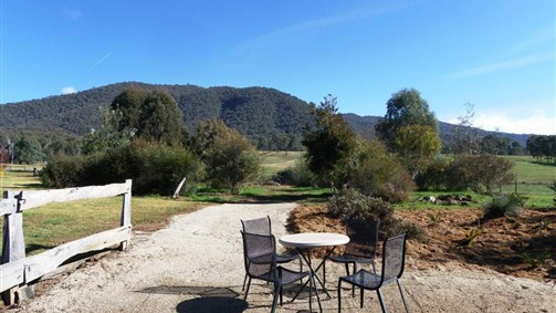 Sweetwater Stays Rural Retreat - Tourism TAS