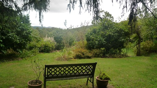 Hazelwood Cottage - Tourism TAS