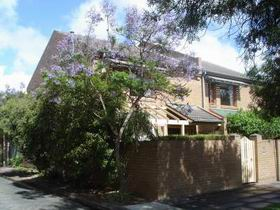 Adelaide Serviced Apartments - William Townhouse - Tourism TAS
