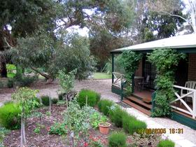 Barossa Country Cottages - Tourism TAS