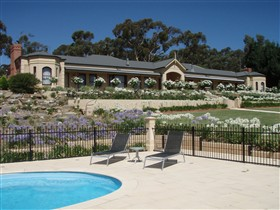 Brice Hill Country Lodge - Tourism TAS