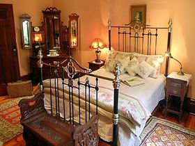 Buxton Manor - Butlers Apartment - Tourism TAS