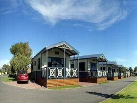 Discovery Holiday Park - Adelaide Beachfront - Tourism TAS