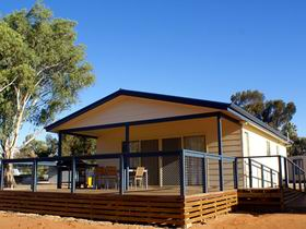 Discovery Holiday Park - Lake Bonney - Tourism TAS