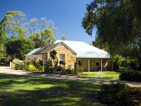 Evelyn Homestead - Tourism TAS