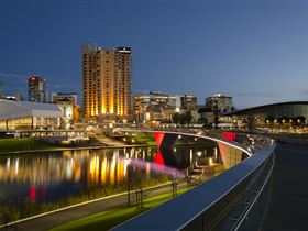 InterContinental Adelaide - Tourism TAS