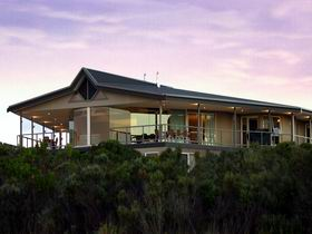 Island Beach Lodge - Tourism TAS