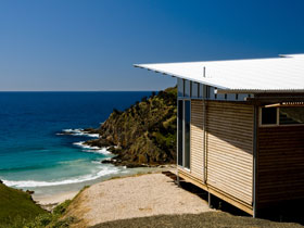 Kangaroo Beach Lodges - Tourism TAS