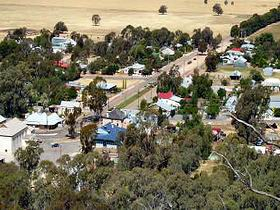 Melrose Caravan And Tourist Park - Tourism TAS