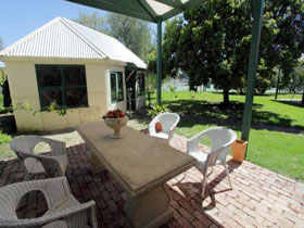 Peppercorns Bed and Breakfast - Tourism TAS