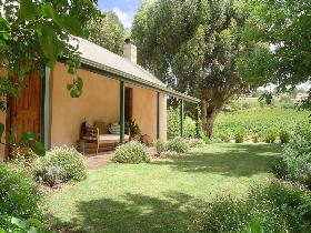 Seppeltsfield Vineyard Cottage - Tourism TAS