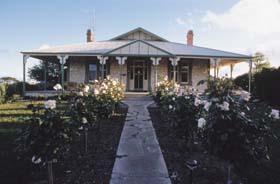 Stranraer Homestead - Tourism TAS
