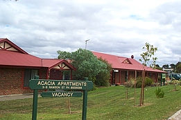 Acacia Apartments - Tourism TAS