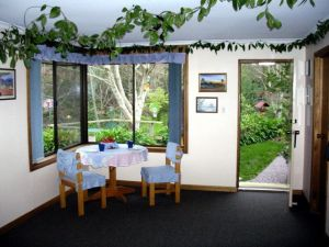 Adelaide Hills Bed  Breakfast Accommodation - Tourism TAS