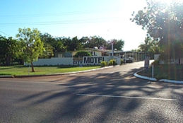 Affordable Gold City Motel - Tourism TAS