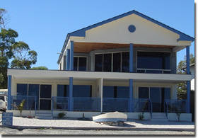 Ambience Apartments Coffin Bay - Tourism TAS
