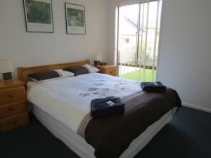 Anchorbell Holiday Apartments - Tourism TAS