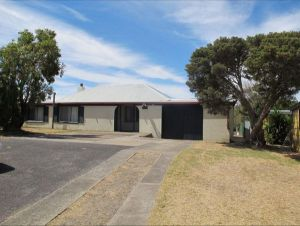 Carthew Street Holiday Home - Tourism TAS