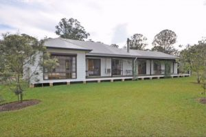 Lovedale Country Lodge - Tourism TAS