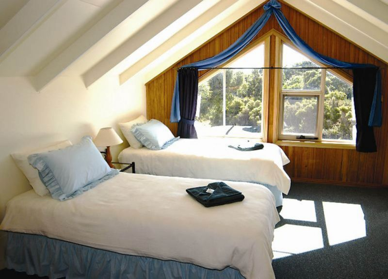 Arties Cottage Accommodation - Tourism TAS