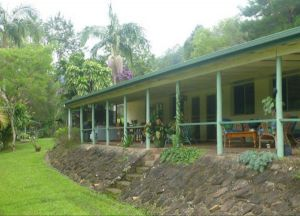 Crofton's Retreat - Tourism TAS