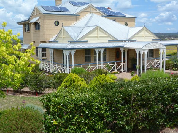 Grovely House Bed and Breakfast - Tourism TAS