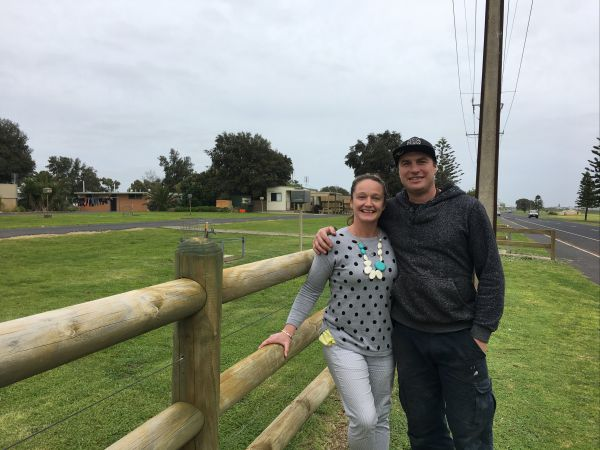 Kingston SE Caravan Park - Tourism TAS