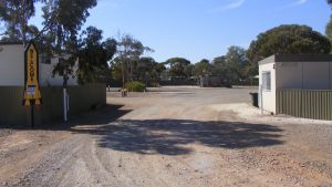 Woomera Traveller's Village and Caravan Park - Tourism TAS