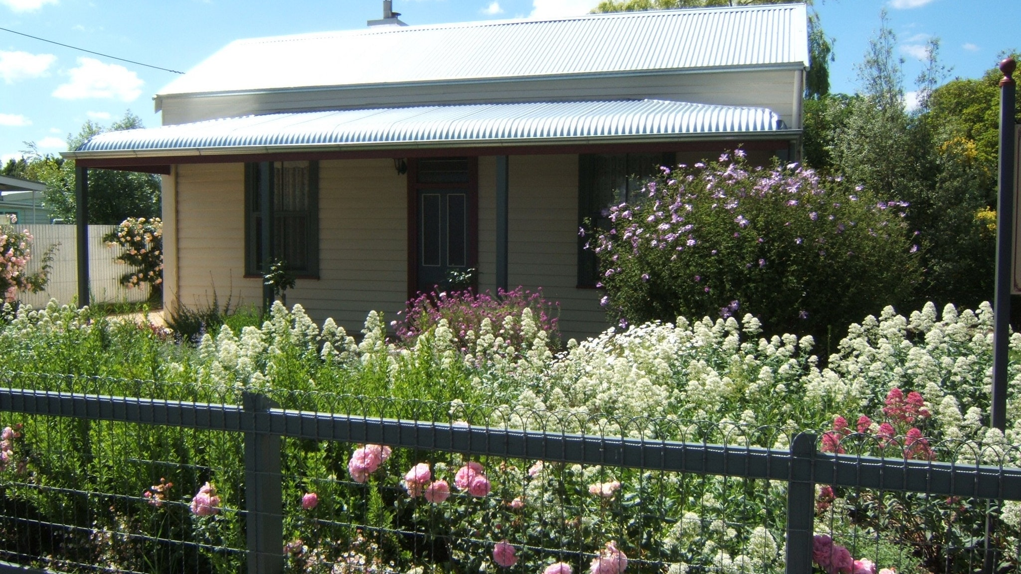 Willowbrook Cottages BB's - Tourism TAS